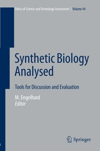 Differentiating the Evaluation of Synthetic Biology