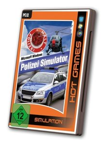 HOT GAMES: Polizei Simulator