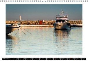 Costa del Sol Impressions (Wall Calendar 2015 DIN A3 Landscape)