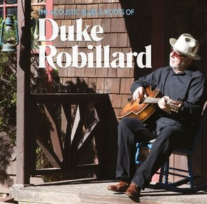 Accoustic Blues & Roots Of