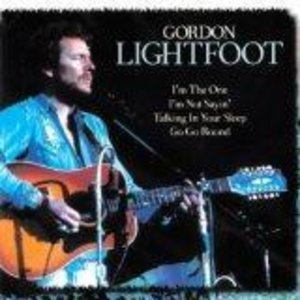 Gordon Lightfood
