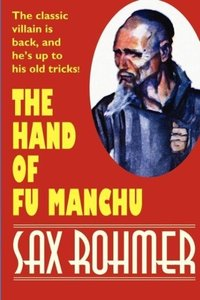 The Hand of Fu Manchu