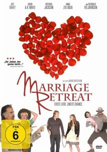 Marriage Retreat: Erste Liebe.