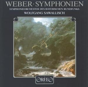 Sinfonien 1 C-Dur/2 C-Dur