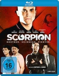 Scorpion: Brother.Skinhead.F