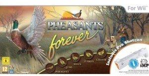 Pheasants Forever ComboPack Bundle inkl. Gewehr