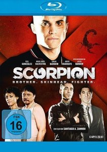 Scorpion: Brother.Skinhead.F