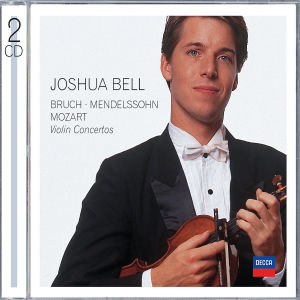 Violinkonzerte/Rondo