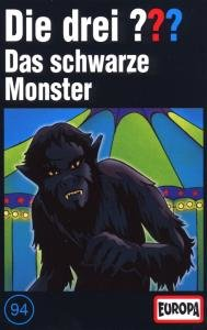 094/Das schwarze Monster