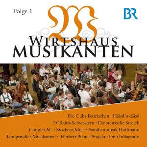 Wirtshaus Musikanten BR-FS,F.1