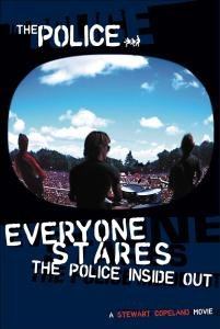 Everyone Stares: The Police Insideout