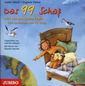 Das 99.Schaf Reist Um Die Ganze Welt