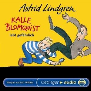 Kalle Blomquist Lebt Gefährlic