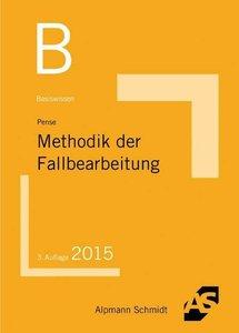 Basiswissen Methodik der Fallbearbeitung