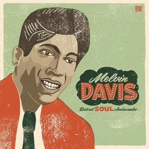 Detroit Soul Ambassador