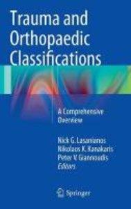 Trauma and Orthopaedic Classifications