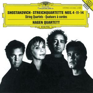 Streichquartette 4/11/14