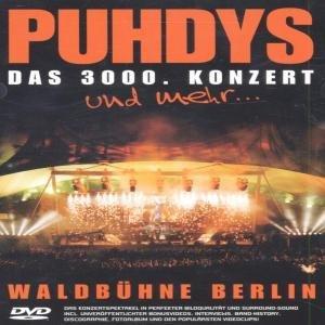 Puhdys - Das 3000. Konzert und mehr ...