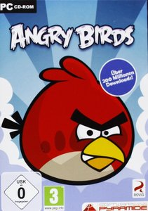 Angry Birds (Software Pyramide)