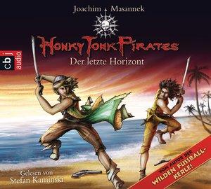 Honky Tonk Pirates(6)-Der Letzte Horizont