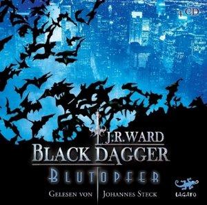 Black Dagger(2)-Blutopfer