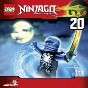 LEGO Ninjago (CD20)