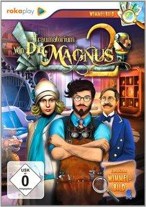 Das Traumatorium von Dr. Magnus 2