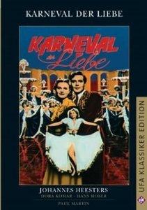 Karneval der Liebe