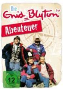 Die Enid Blyton Abenteuer