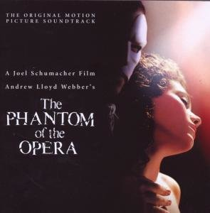 The Phantom of the Opera/OST