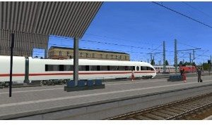 Pro Train Perfect 2 - AddOn 13 Halle-Berlin