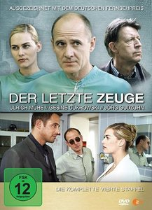 Staffel 4 (Amaray)