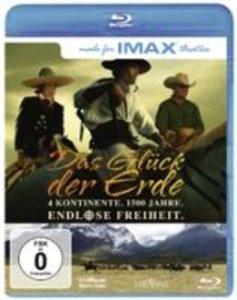 IMAX(R): Das Glück der Erde (Blu-ray)