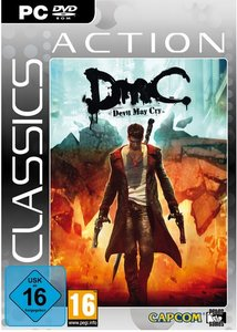 CLASSICS ACTION: Devil May Cry