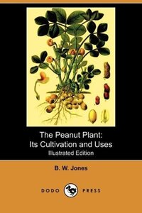 The Peanut Plant