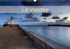 La Vendée (Calendrier mural 2015 DIN A3 horizontal)