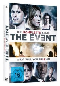 The Event - Die komplette Serie
