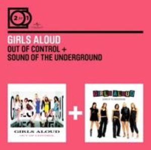 2 For 1: Out Of Control/The Sound O.T.Undergr.