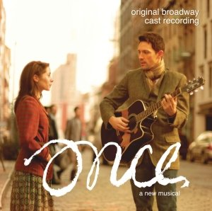 Once: A New Musical (Original Broadway Cast Record
