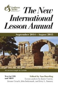The New International Lesson Annual