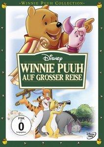 Winnie Puuh - Auf grosser Reise