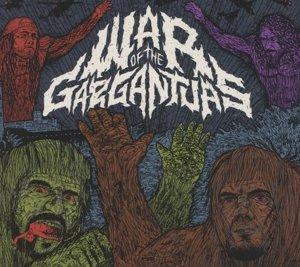 War Of Gargantuas