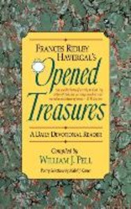Opened Treasures