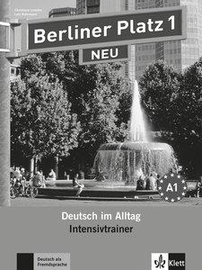Berliner Platz 1 NEU - Intensivtrainer 1