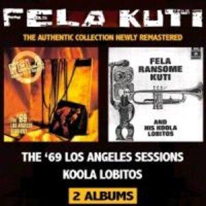 Koola Lobitos/69 LA Sessions (Remastered)