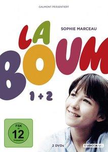 La Boum - Die Fete 1 & 2