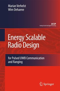 Energy Scalable Radio Design
