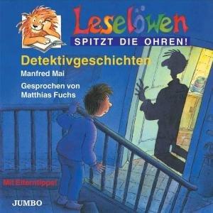 Leselöwen: Detektivgeschichten