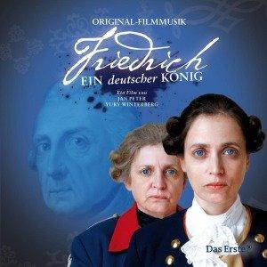 Friedrich-Ein Deutscher König