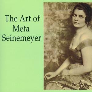 The Art Of Meta Seinemeyer